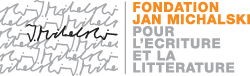 Fondation Jan Michalski logo