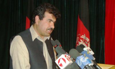 Translate Pashto poet Abdul Ghafoor Liwal with Dawood Azami