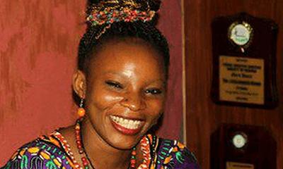 Translate Igbo Poet Amarachi Attamah Online at the Aké Festival