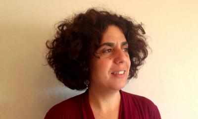 Translate Hebrew poet Batsheva Dori-Carlier with Micha Meyers