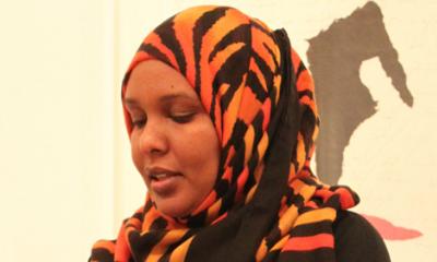 Caasha Lul Mohamud Yusuf Audiobook
