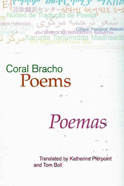 Coral Bracho Chapbook