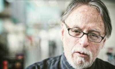 Translating Mexican Poet David Huerta