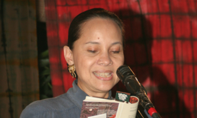 Translate Indonesian poet Debra Yatim with Khairani Barokka