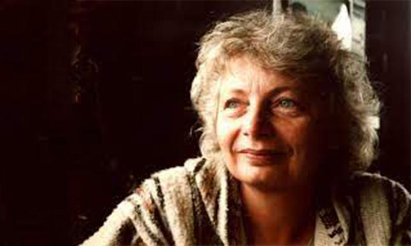 SOLD OUT Online Translation Workshops: Argentine Spanish poet Diana Bellessi