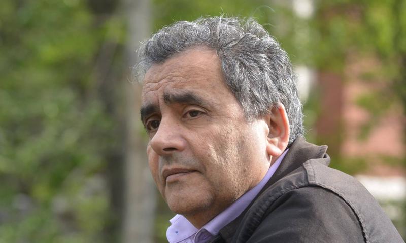 French Poetry Workshop: Translate Algerian Poet Habib Tengour with Delaina Haslam