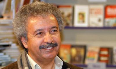 Translating Arabic Poets Najwan Darwish & Ibrahim Nasrallah with Atef Alshaer