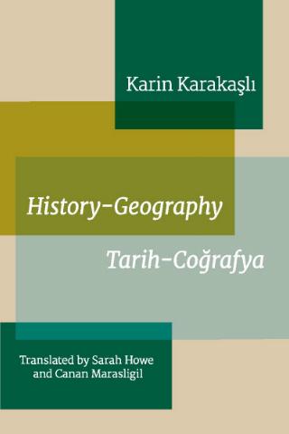 History-Geography by Karin Karakaşlı