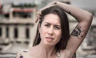 PTC Workshop: Translating Cuban Poet Legna Rodriguez Iglesias