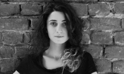 Translating Georgian poet Lia Liqokeli with Natalia Bukia-Peters
