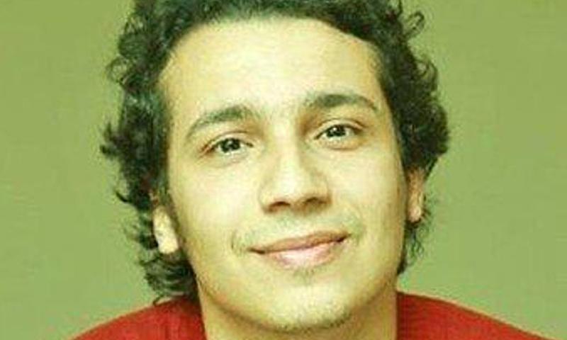 PTC Online Workshops: Egyptian Arabic poet Mostafa Ibrahim