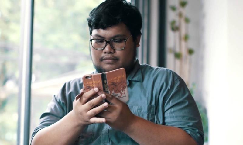 Indonesian poetry workshop: Translating Norman Erikson Pasaribu in Oxford