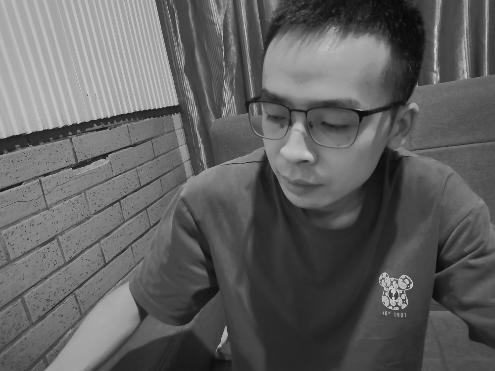 Online Translation Workshop: Chinese poet Rong Yu
