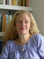 Sarah Odedina