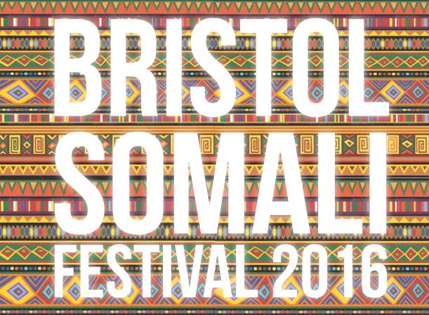 Somali Bristol Festival 2016 Event.