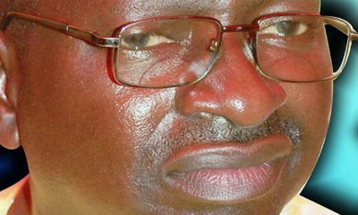 SOLD OUT Translate Yoruba poet Taiwo Olunlade with Tọ́lá Ọ̀ṣunnúgà