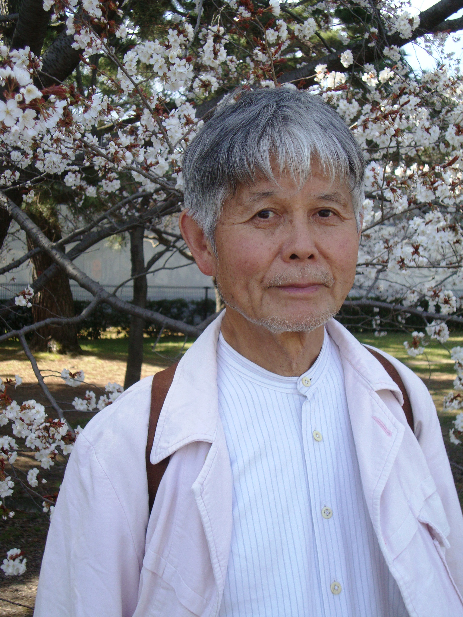 Online Translation Workshop: Japanese poet Mutsuo Takahashi