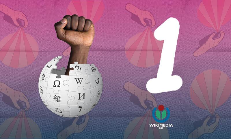 Wikipedia Break-Out Workshop Part 1