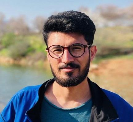 Online Translation Workshops: Iraqi Kurmanji poet Zêdan Xelef