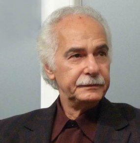 Abdellatif Laâbi at The Mosaic Rooms