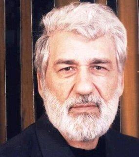 portrait of Abdulla Pashew