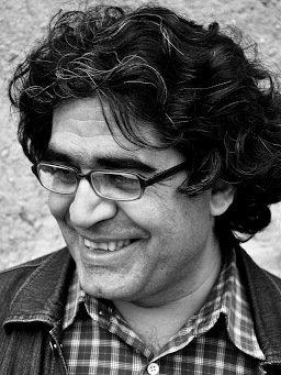 Workshop on Poetry by Ali Abdollahi from Iran with Alireza Abiz