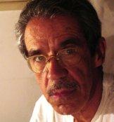 portrait of Armando Freitas Filho