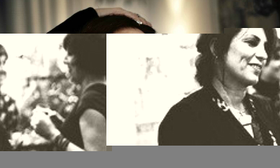 SOAS - An evening of Farsi poetry with Azita Ghahreman