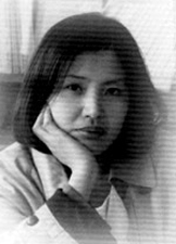 portrait of Choe Young-mi