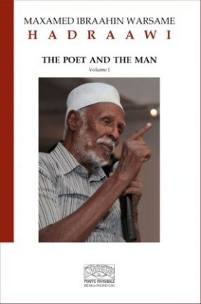 London Book Launch for Hadraawi, The Poet and the Man