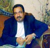 portrait of Hazim Al-Temimi