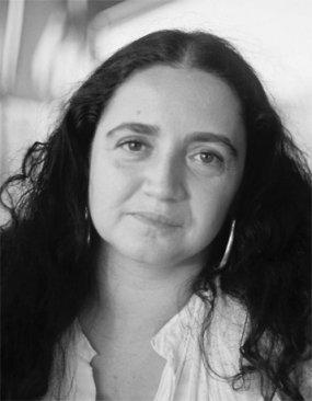 Workshop on Turkish Poet, Karin Karakaşlı, with Canan Marasligil
