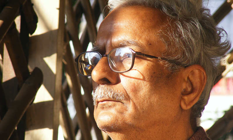 PTC Online Workshops: Indian Hindi poet Vinod Kumar Shukla