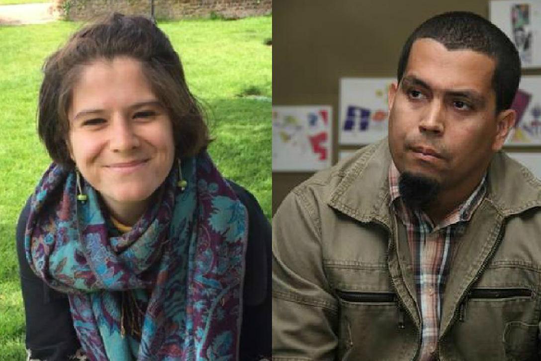 Translation Workshop: Cuban Poet Oscar Cruz with translator Serafina Vick
