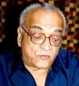 portrait of Suresh Dalal