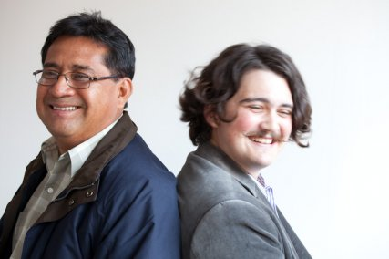 Workshop on Zapotec Poetry with Victor Teran and David Shook